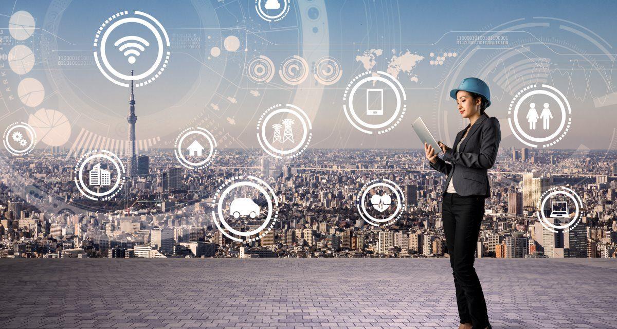 Petit point sur l'utilisation du BIM (Building Information Management) dans le BTP